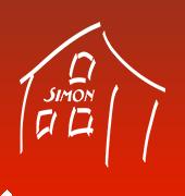 Simon falusi vendégház