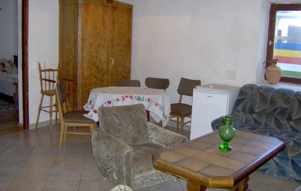 I. Apartman földszint