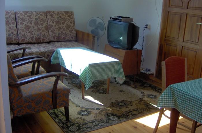 II. Apartman emelet
